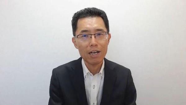 ガートナー マネージング バイス プレジデント 堀内秀明氏