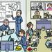 異なる映像コミュニケーションツールをシームレスに繋ぐ方法
