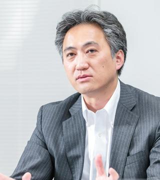 デル・テクノロジーズ株式会社 倉橋 秀則 氏