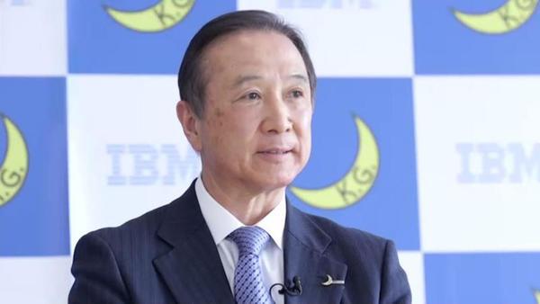 関西学院大学 学長の村田治氏