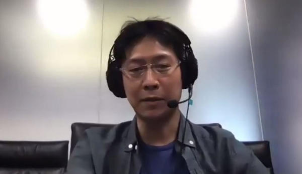 クレディセゾン 専務執行役員 CTO(兼)CIOの小野和俊氏
