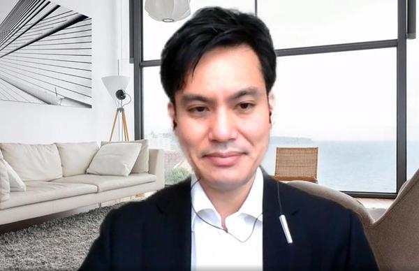 グーグル・クラウド・ジャパン カスタマーエンジニアの浅沼勉氏