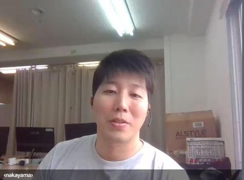 アンター 代表取締役 医師の中山俊氏