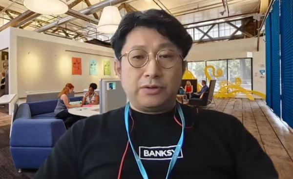 TIS テクノロジー&イノベーション本部 インキュベーションセンター センター長 鈴木松雄氏