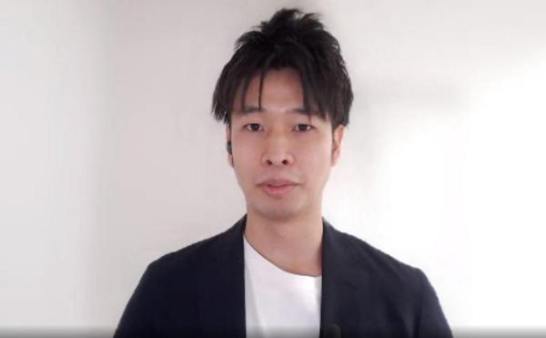 Google Cloud 技術部長の寳野雄太氏
