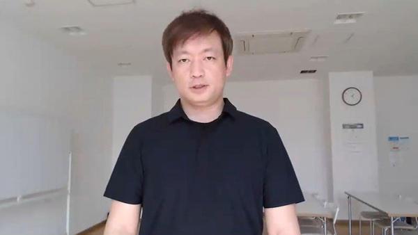 礒田優一氏