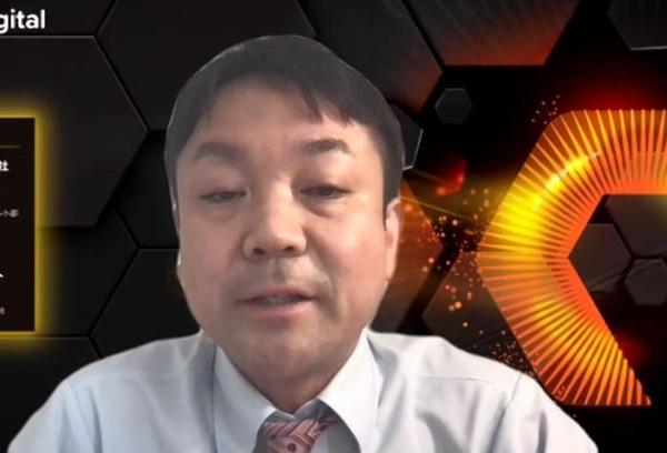 ピュア・ストレージ・ジャパン クラウド・アーキテクト 溝口修氏