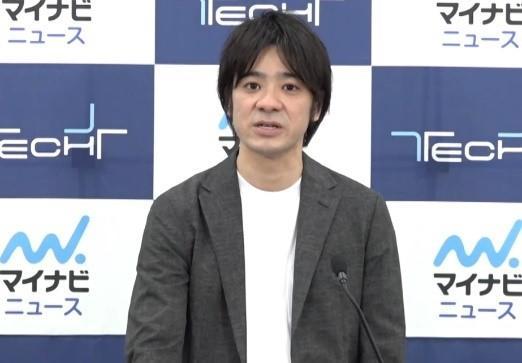 三嶋憲一郎氏