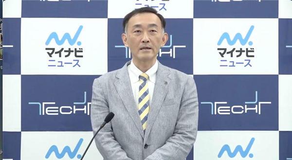 豊田健一氏