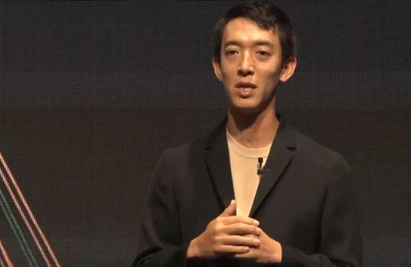 Sansan 代表取締役社長/Founder & CEOの寺田親弘氏