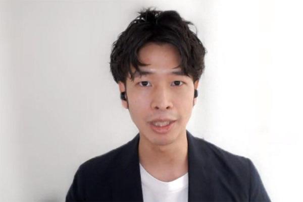 グーグル・クラウド・ジャパン 技術部長(アナリティクス/機械学習、データベース)の寳野雄太氏