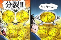 【ビットコインキャッシュとは】ビットコインからなぜ分裂したのか?