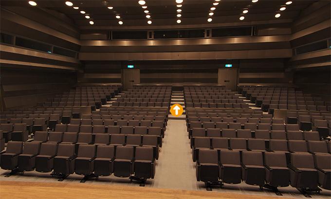 ひふみ投信セミナー「運用報告会」の名古屋会場