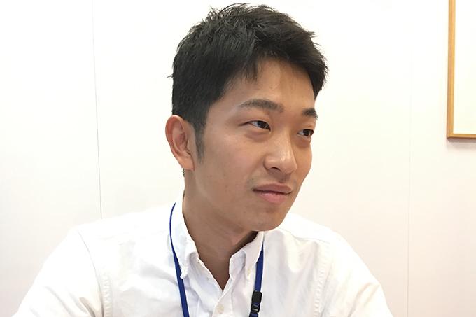 楽天証券のイデコについて語る土井さん