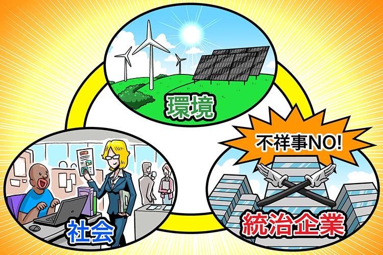 ESG投資のメリットは?投資方法も具体的に説明します