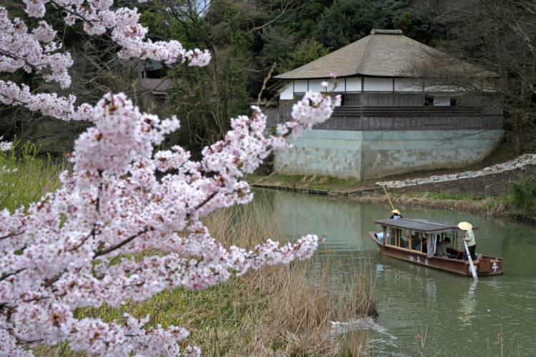 石川県加賀市は温泉や伝統工芸が有名!返礼品もバラエティー豊か