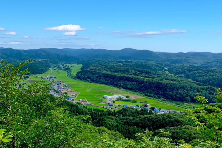 秋田県小坂町は産業が発展、自然も美しい町!特色ある返礼品を選ぼう