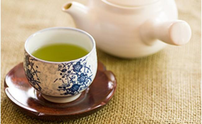 中井侍銘茶