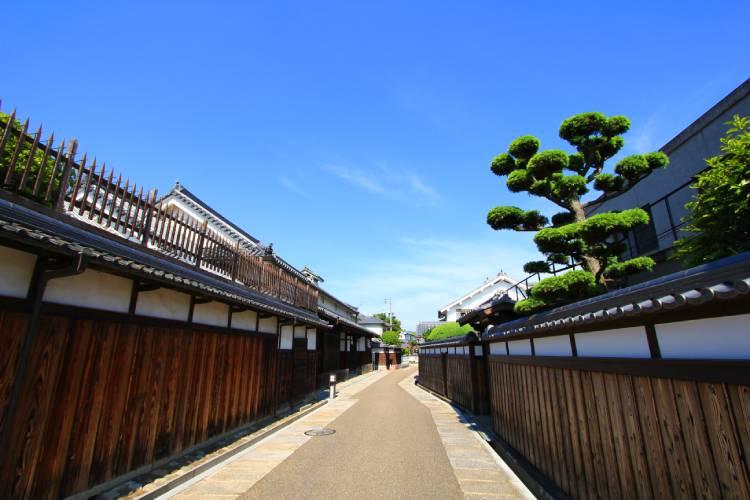 大阪府富田林市は歴史と自然が多い街!ふるさと納税の返礼品は?