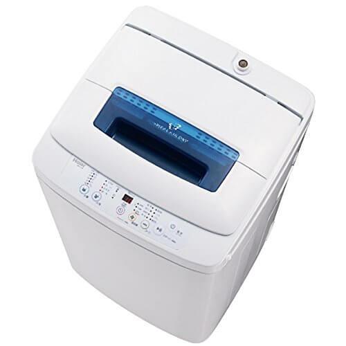 洗濯機(5㎏クラス)