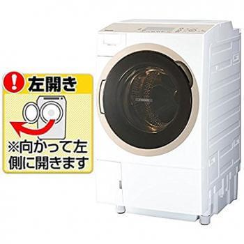 ドラム式洗濯機 TW-127V7L