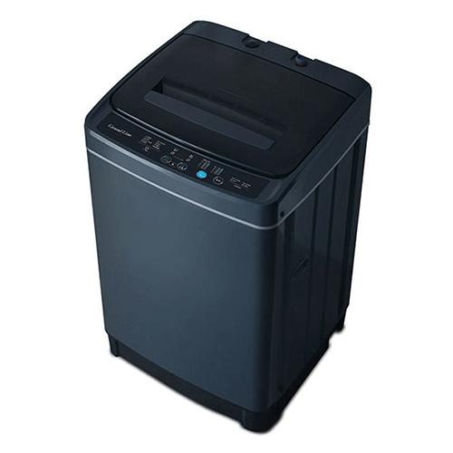 縦型洗濯機 ダークグレイ(5.0kg)
