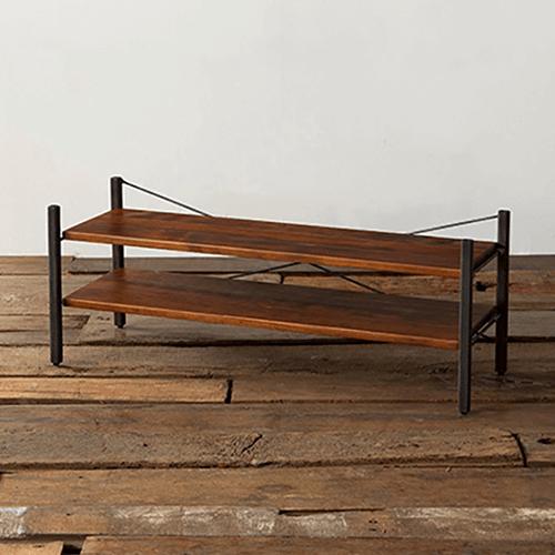 ACME Furniture GRANDVIEW TV SHELF