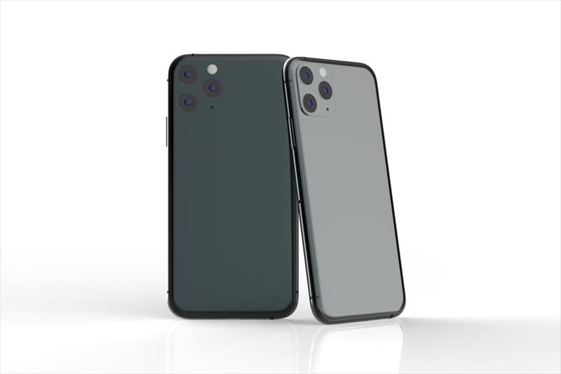 最新iPhoneを徹底比較!ポイント別に確認しよう