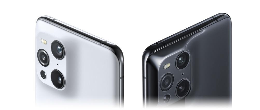 OPPO Find X3 Pro カメラ