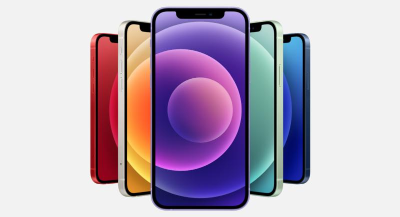 iPhone 12・12 mini
