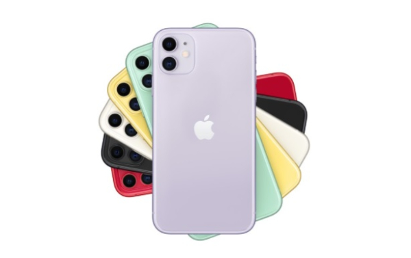 iPhone 11シリーズ