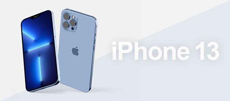 新型iPhone 13 シリーズ