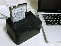 MacBook ProのハードディスクをSSDに交換 Crucial ...