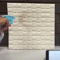 「エコカラット」V.S.「珪藻土」 壁材徹底比較! - 快適な住まいを実現してくれるのはどっち!?