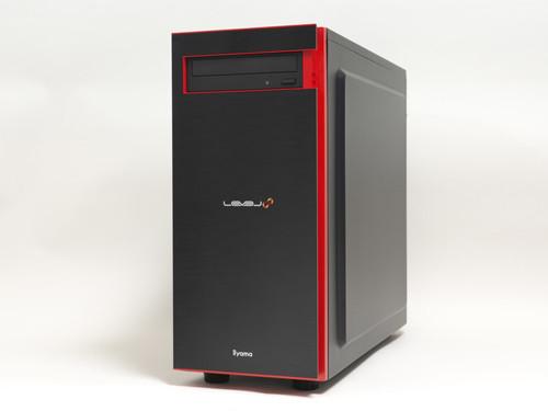 話題の「AMD Ryzen」がゲーミングPCに! これなら買える8コア16スレッドCPUのハイエンド機 (1) AMD Ryzen 7 1800Xを搭載したハイパフォーマンスマシン | マイナビニュース