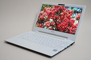 マウスコンピューター「m-Book J350SN-S2-LTE」