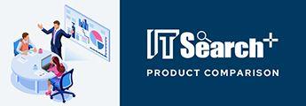 IT製品比較サイト「IT Search+」はこちら