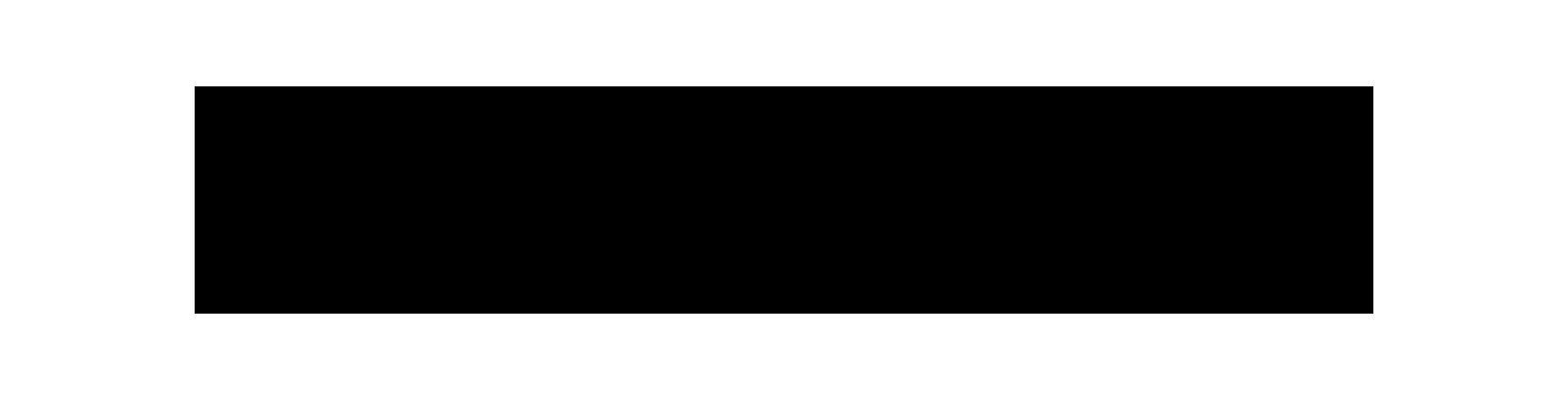 コミックナタリー ロゴ(モノトーン 白背景用)112