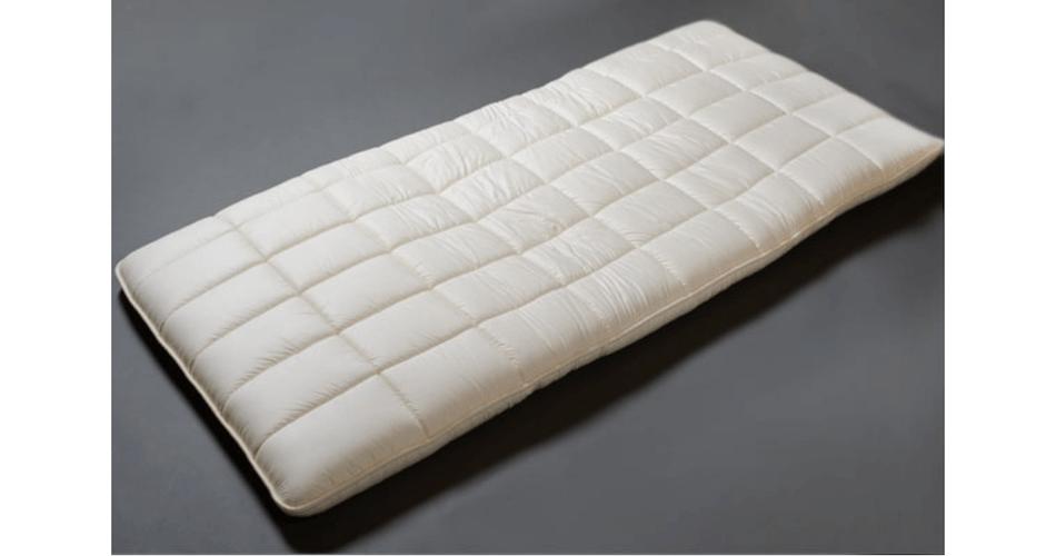 大東寝具の軽量プロファイル敷布団