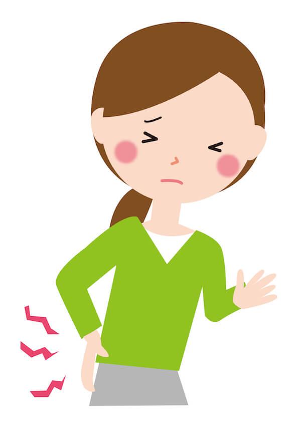 高反発マットレス腰痛