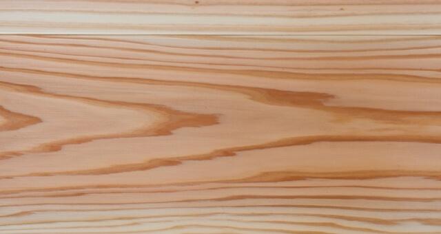 ベッド材質 杉