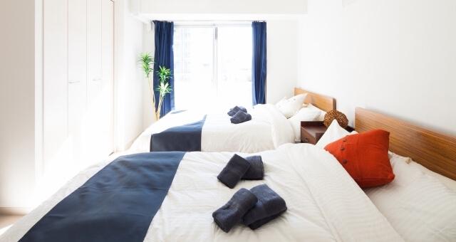 ベッドとの違い