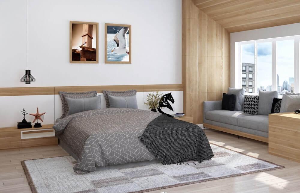 ベッドの種類とおすすめ
