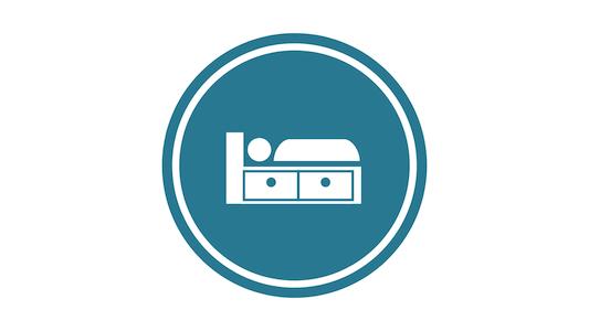 収納付き畳ベッド