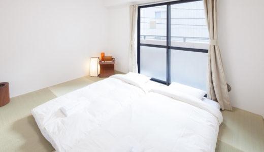 【畳ベッドおすすめ】収納付き・折りたたみ/おしゃれなどタイプ別に厳選