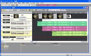 コミュニティサービス「ニコニコ動画」の公式動画作成ツールを無償配布