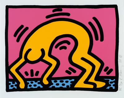 キース・ヘリングの画像 p1_28