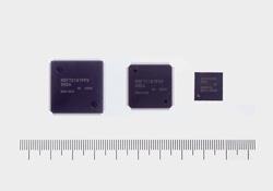 ルネサス、200MHz動作を実現した32ビットフラッシュマイコンを製品化