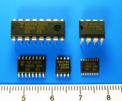 FML、独自フラッシュメモリを搭載した8ビットマイコン3シリーズを発表