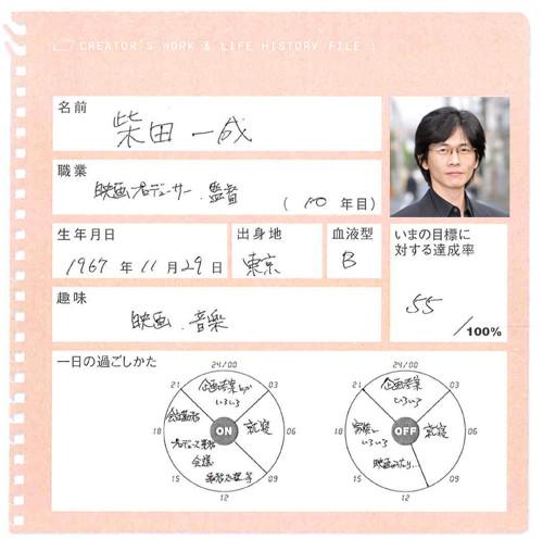 クリエイター100選】第90回 柴田...